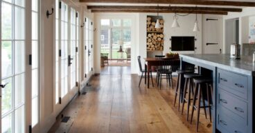 Hardwood Floors: Key Reasons to Choose This Type of Flooring for Your House